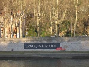 Space, interlude
