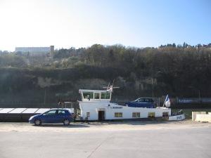 La Saône à Lyon 1