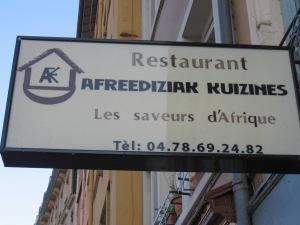 Restaurant aphrodisiaque en quai de Saône