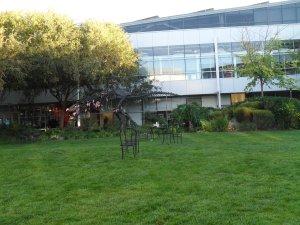 Campus de Google, Mountain View
