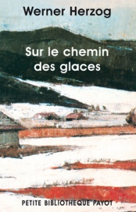 Chemin des glaces