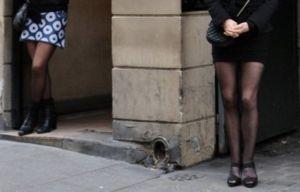 prostituees